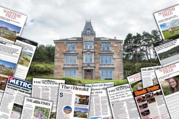 Property PR success for Bell Ingram in September