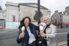 Mackie's funds Aberdeen Performing Arts | Food and Drink PR