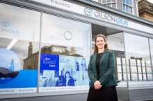 Legal PR success for Gilson Gray appointment