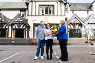Lucky winners of Win A Wedding announced by Hotel PR