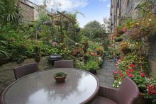 17C Fettes Row shared by property PR experts