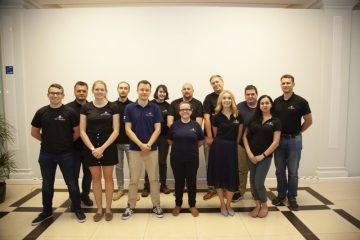 Tech PR experts share news of Skyrora's commitment to Edinburgh