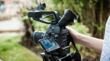 PR video is one of the services from public relations agency Holyrood PR