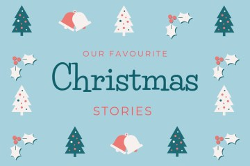 Digital PR image to accompany a blog post on Edinburgh PR agency's favourite Christmas stories
