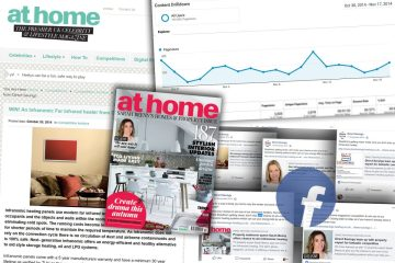 digital PR success case study in Scotland