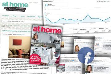 digital PR success case study in Scotland