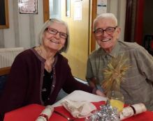 Bield's Carntyne Gardens' Christmas Party - Charity PR
