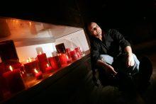 Hospitality expert Ben Carlotto headhunted from Australia to launch Lulu nightclub, part of the Tigerlily hotel in Edinburgh, Scotland