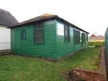 Property PR photo of CALA Homes Community Chest Tennis club house