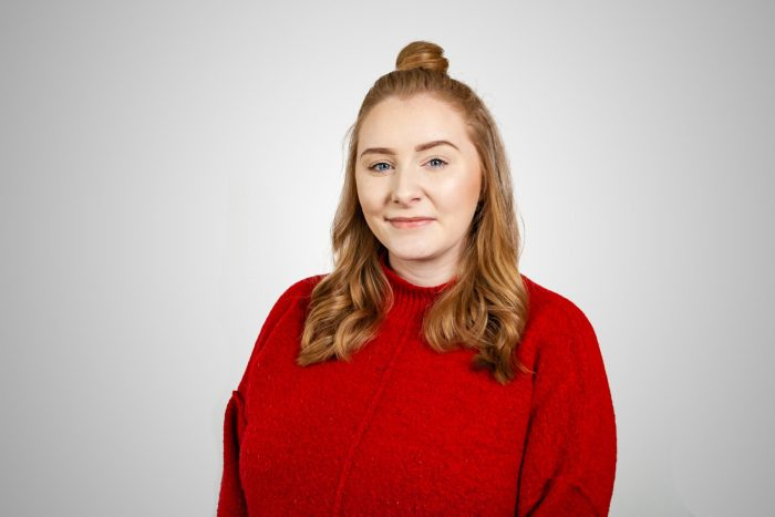 Scottish PR Intern Danielle Bryson reflects on her first week