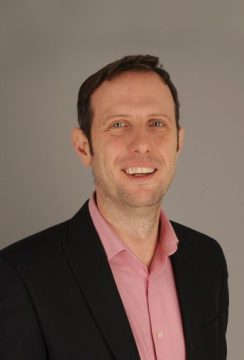 Tech PR image od Euan Fleming, Head of Private Client Law at Gilson Gray,
