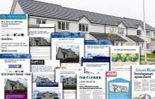 Scottish PR agency Holyrood PR delivers bumper month of coverage for Cairn Housing Association