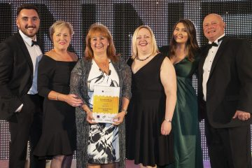 CALA's The Crescent takes home a trio of awards at the Scottish Home Awards | Property PR