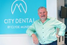 Clyde Munro Dental Group, CEO and Founder, Jim Hall