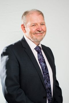 Charlie Dickson as Bield's Interim Chief Exec | Charity PR