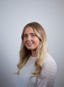 Emma Lourie is a PR Assistant at Edinburgh Public Relations agency, Holyrood PR in Scotland