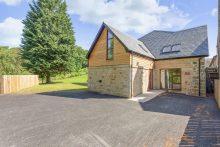 Property market peaks in Scotlands capital city