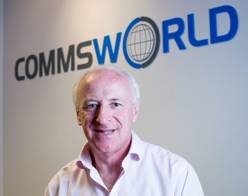Commsworld secures one of UK's largest frameworks | Tech PR