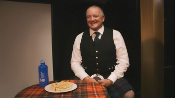 Fringe show celebrates Scottish national resource - Public Sector PR