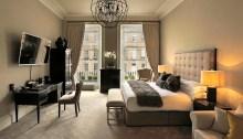 Half Price Luxury at Edinburgh City Centre Hotel | Hotel PR