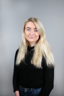 Catherine Leask is a member of the expert PR team at Scottish public relations agency, Holyrood PR in Edinburgh