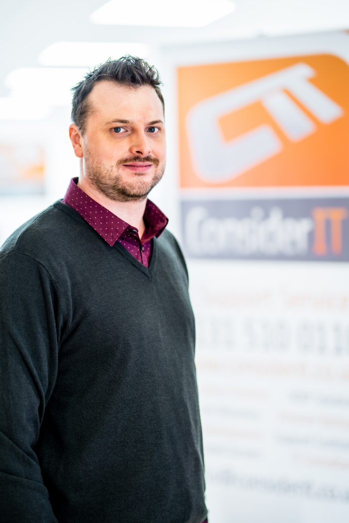 IT firm delivers cyber security boost for Scottish businesses   Tech PR