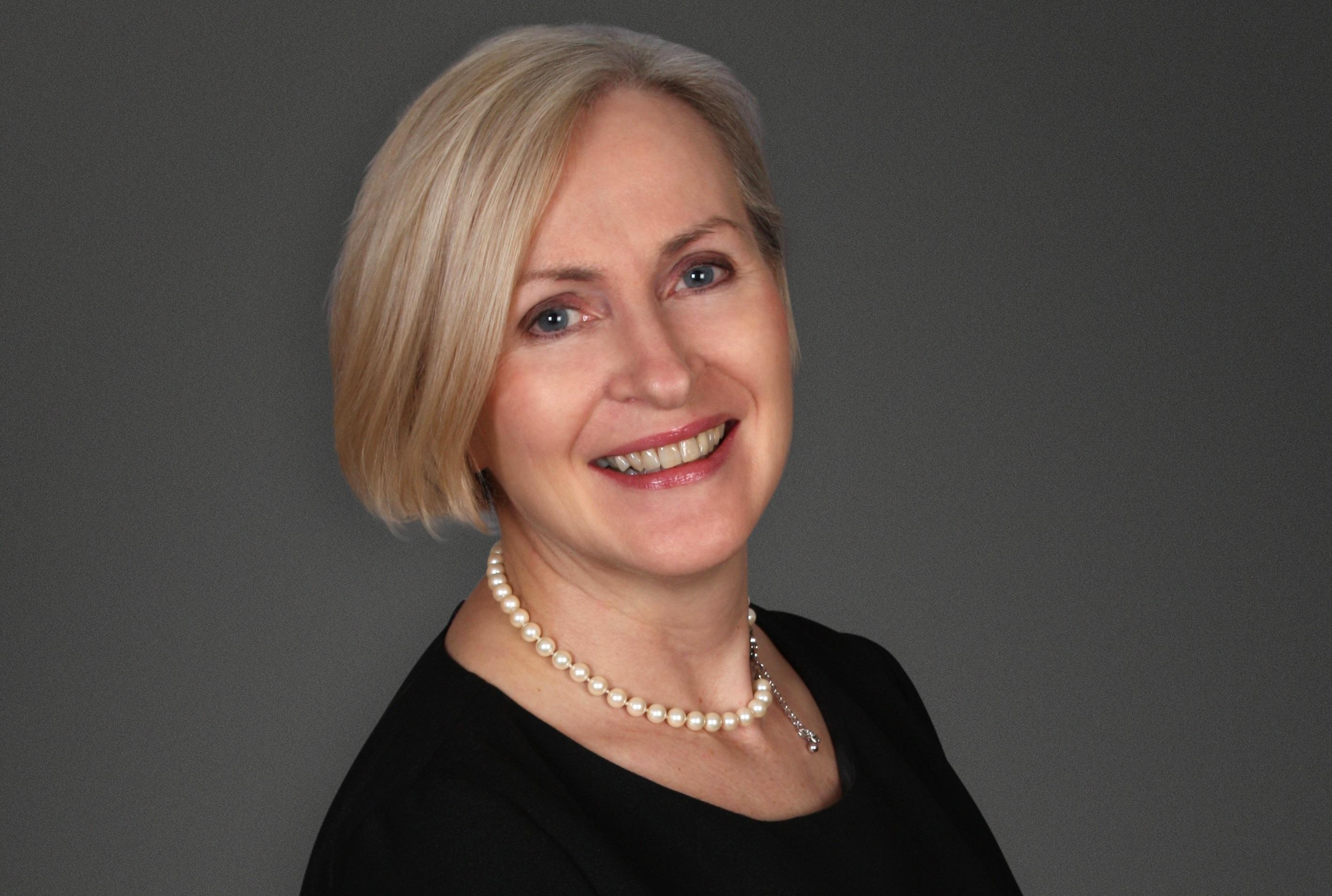 Gibson Kerr's Head of Family Law Fiona Rasmusen | Legal PR in Scotland