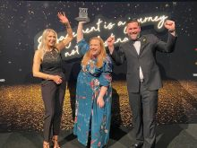 Cairn Housing Group Named One Of The Best UK Employers |Property PR