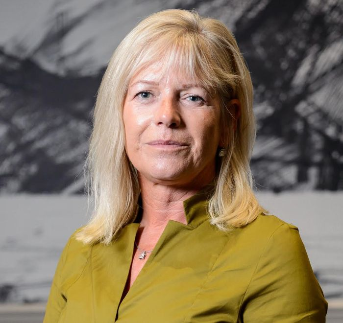 Bield Announces New Board Chair - Charity PR story
