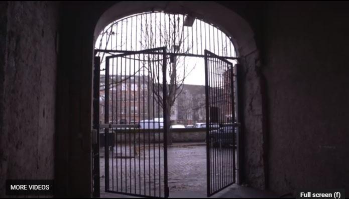 IT support firm has geekiest gates in Scotland - Tech PR story