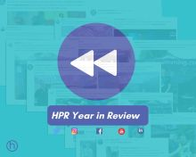 Six of our 2020 successes – Scottish PR case studies from a tough year
