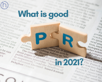 PR photography, PR agencies in Scotland. Holyrood PR share the best PR tips for 2021.