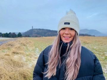 Graduate Niamh Coffey talks about her four-week placement with award-winning Edinburgh PR agency
