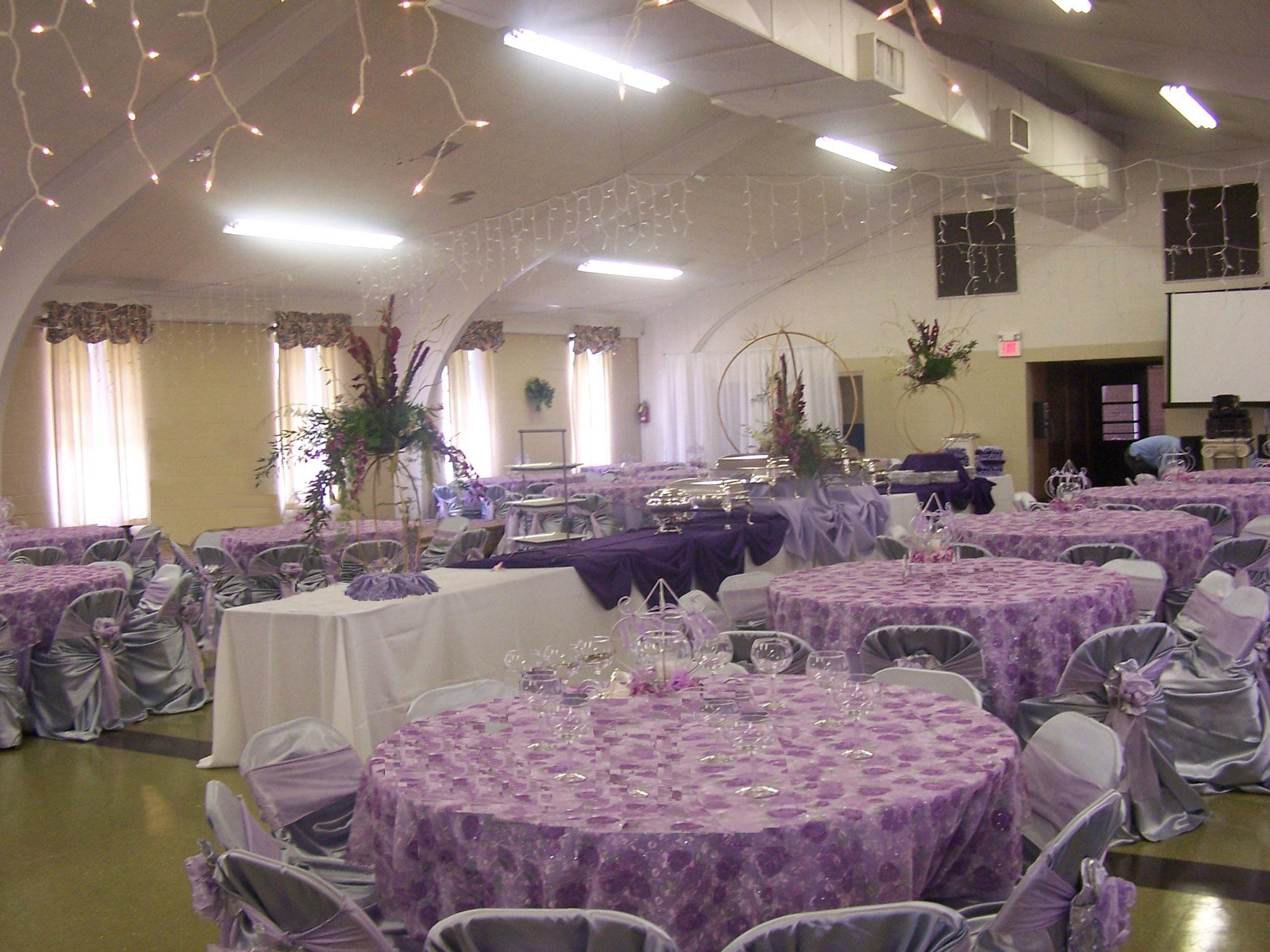 Banquet Rooms For Rent Delaware