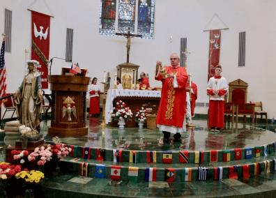 pentecost Sunday 4-18