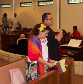pentecost sunday -24-18