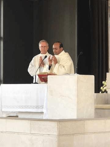 Fr Amar Pilgrimage 2