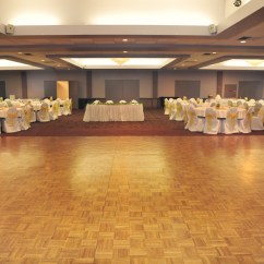 Tables Chairs Rental 2 Barcelona Chair Uk Banquet Room   Church Of The Holy Spirit