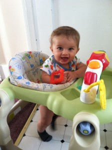 Baby Elias Sept 2014 #3