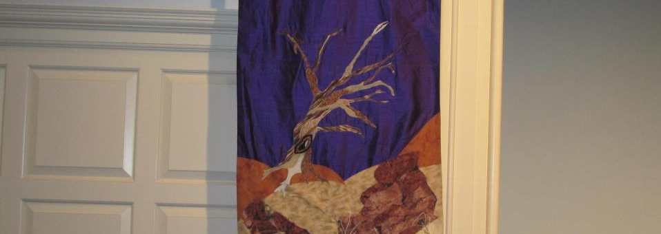 Lent-Wilderness-Banner