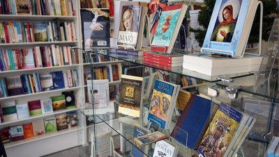 Holy Trinity Catholic Books and Gifts - Books