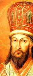 St. Demetrius, metropolitan av Rostov