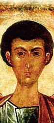 Hellige og Glorious apostelen Thomas