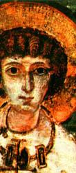 Martyrs Sergius og Bacchus i Syria