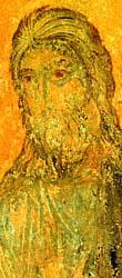 Holy apostelen Jakob, sønn av Alfeus
