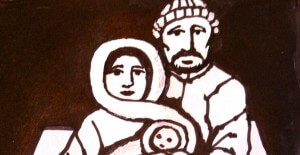 Holy Family Refugees