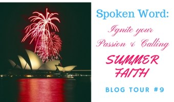 Spoken Word: Ignite Your Passion and Calling