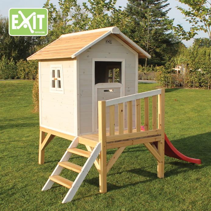 Kinderspielhaus Holz Stelzen – Jetpulse Info