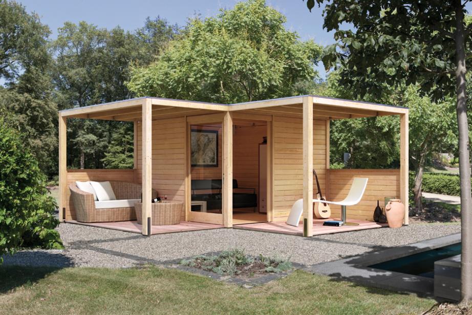 Gartengestaltung Terrasse Uberdacht – Siddhimind Info