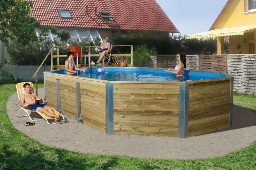 Holzpool Selber Bauen – Deepkiss.Info